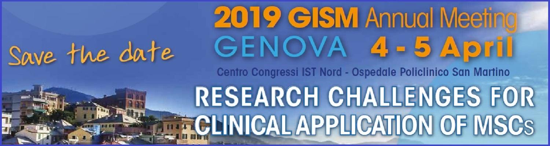 GISM Meeting 2019